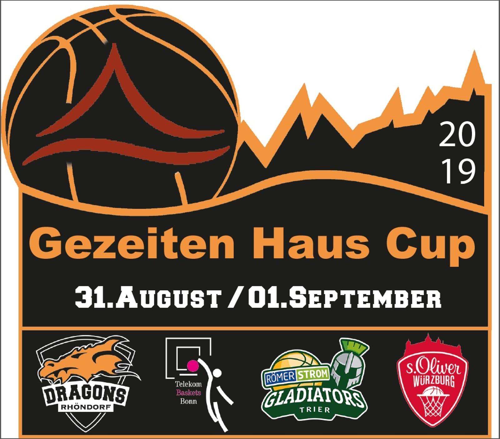 Gezeiten-Haus Cup 2019 Wochenende