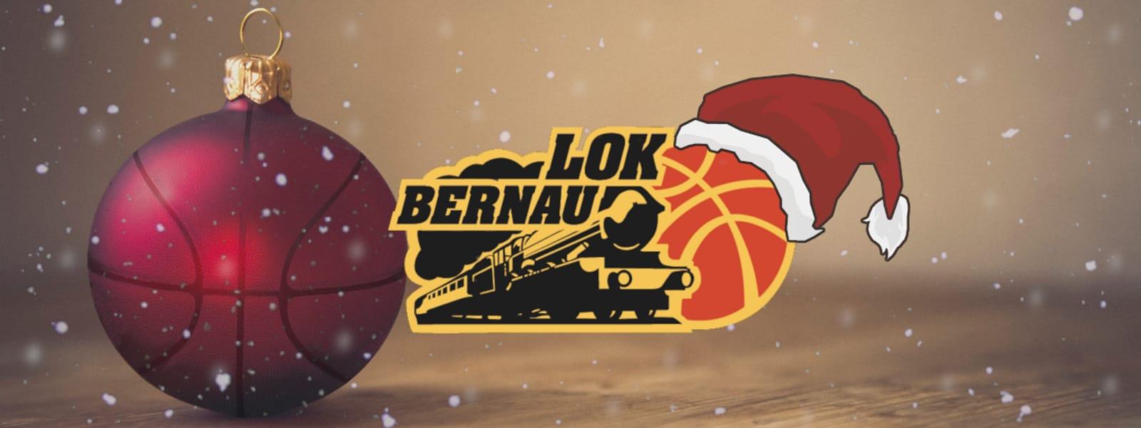LOK Bernau Weihnachtsfeier