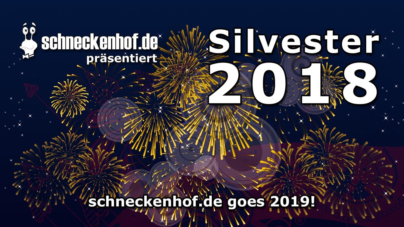 schneckenhof.de goes 2019!