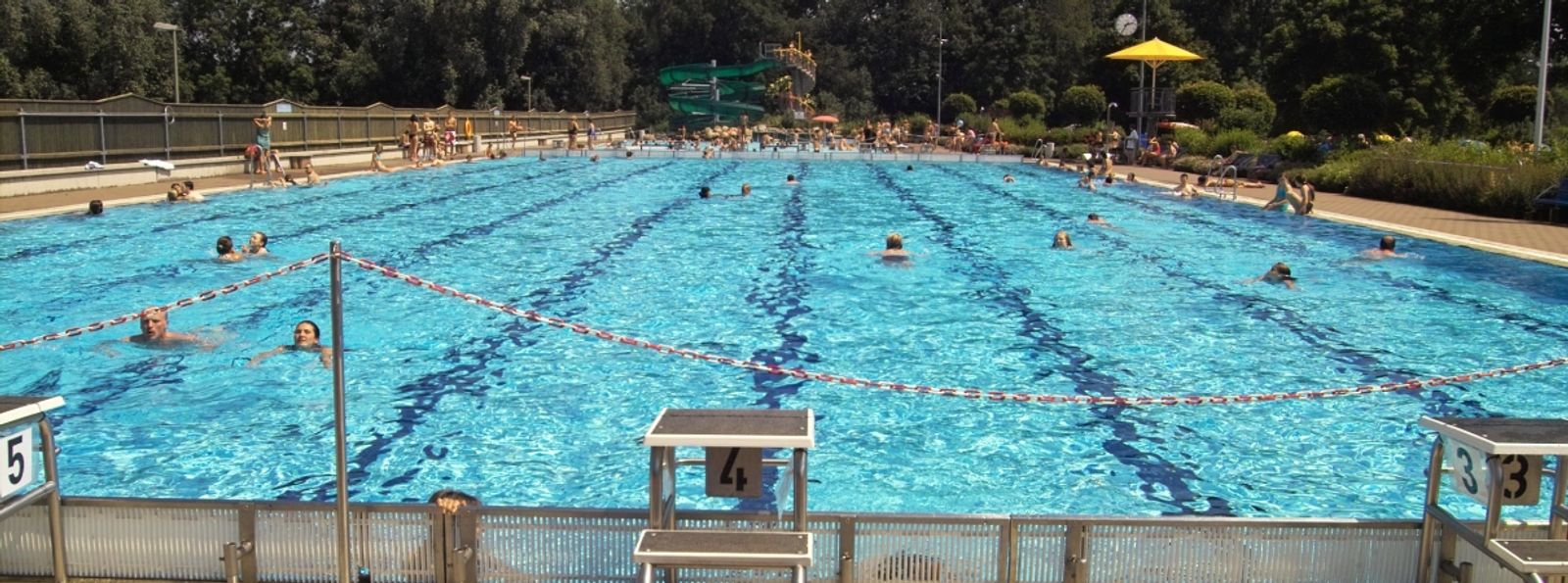 Freibad Singoldwelle (12.07.2020)