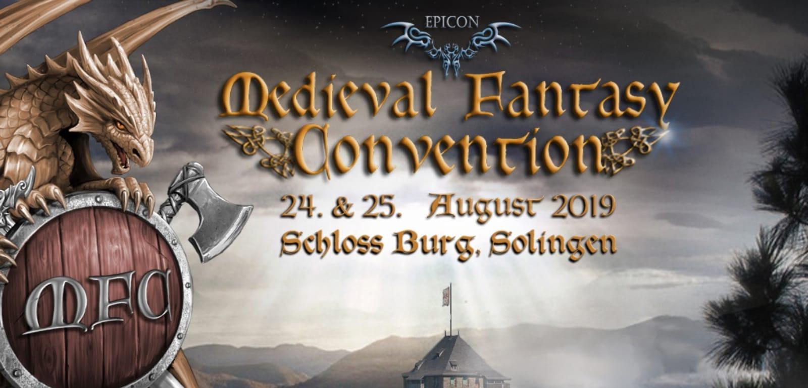 Medieval Fantasy Convention IV
