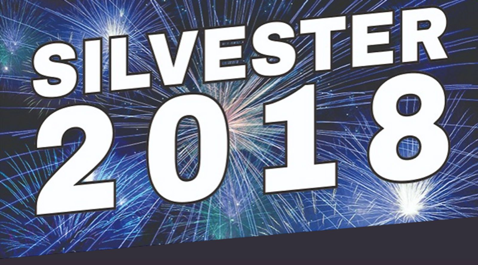 Silvester Party 2018 Stadthalle Hofheim