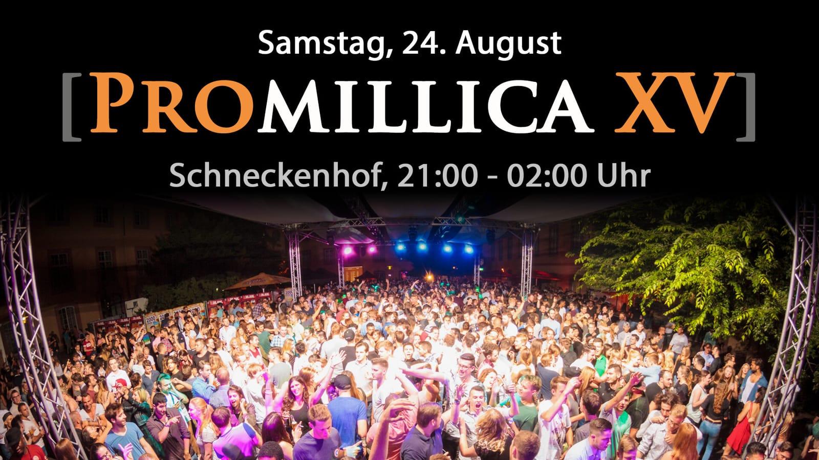 Promillica XV