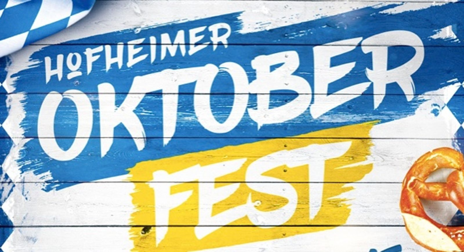 Hofheimer Oktoberfest