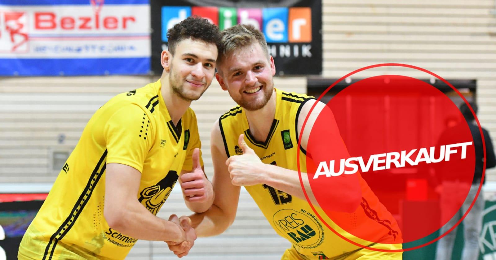 Players-Dinner: Essen mit Kevin Wohlrath und Till Pape für Zwei