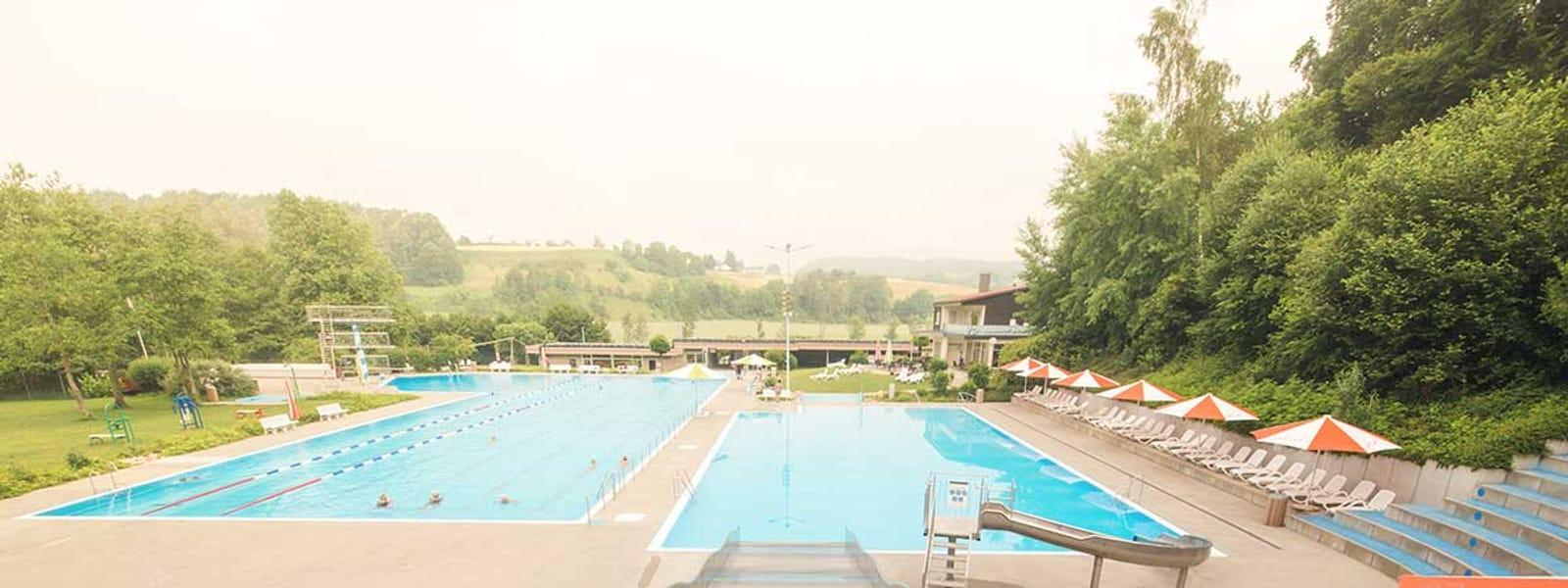 Freibad Stockach (21. Juni 2020)