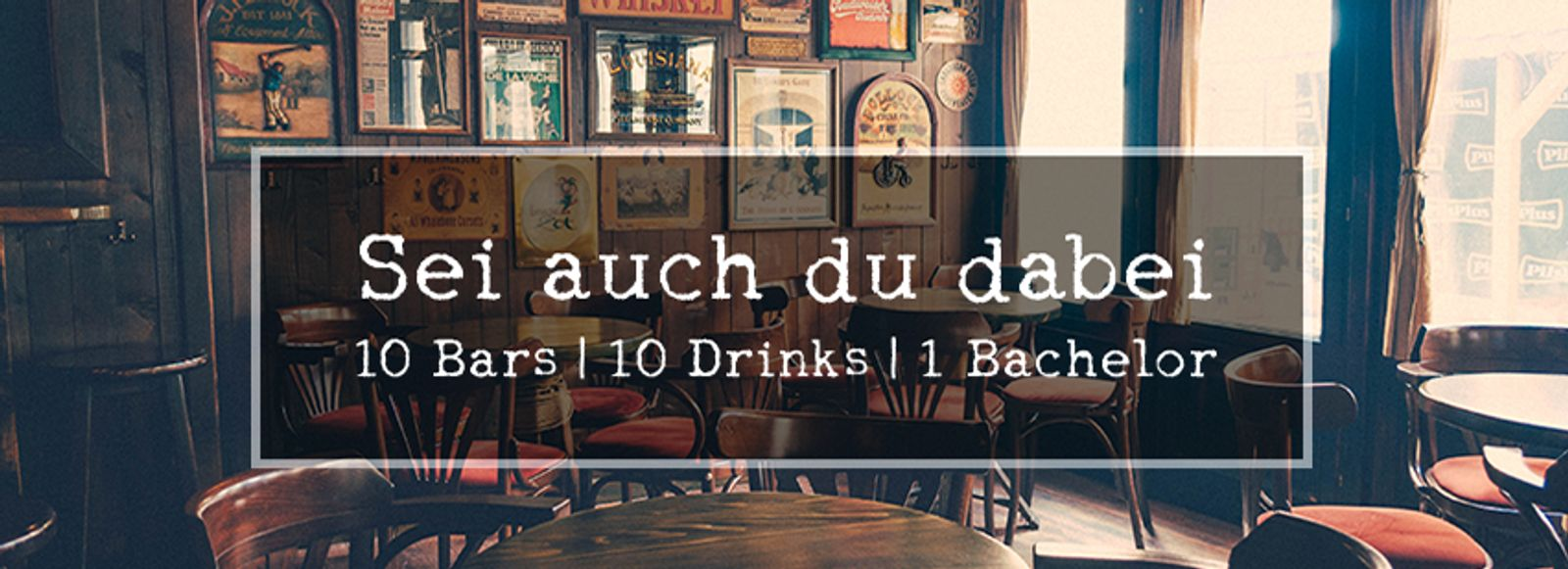 Bar Bachelor Frankfurt
