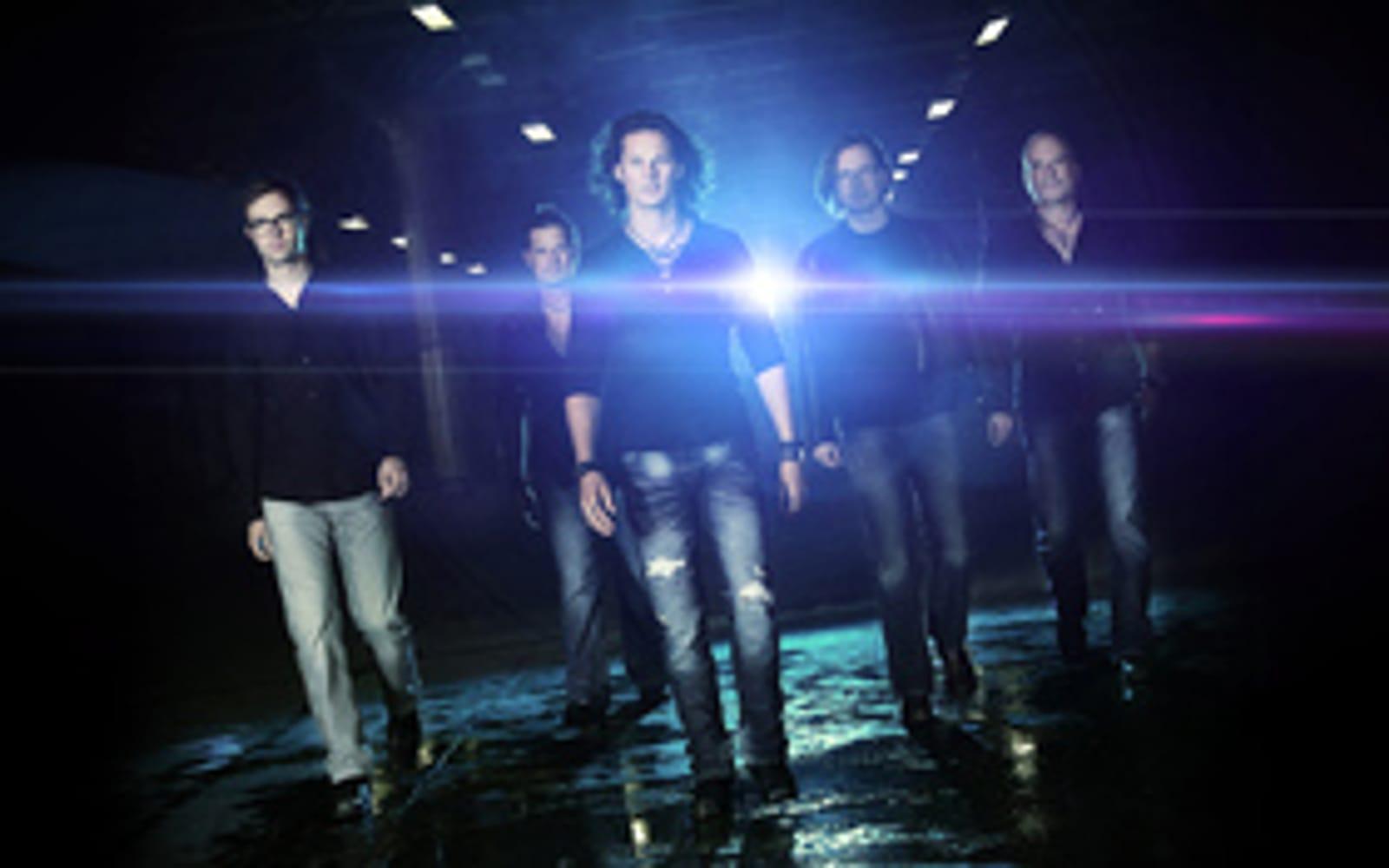 Bounce - Bon Jovi Tribute Band