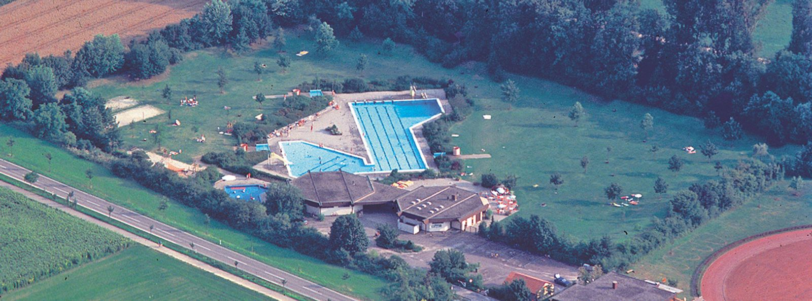 Sportbad Heitersheim (So., 12.07.)