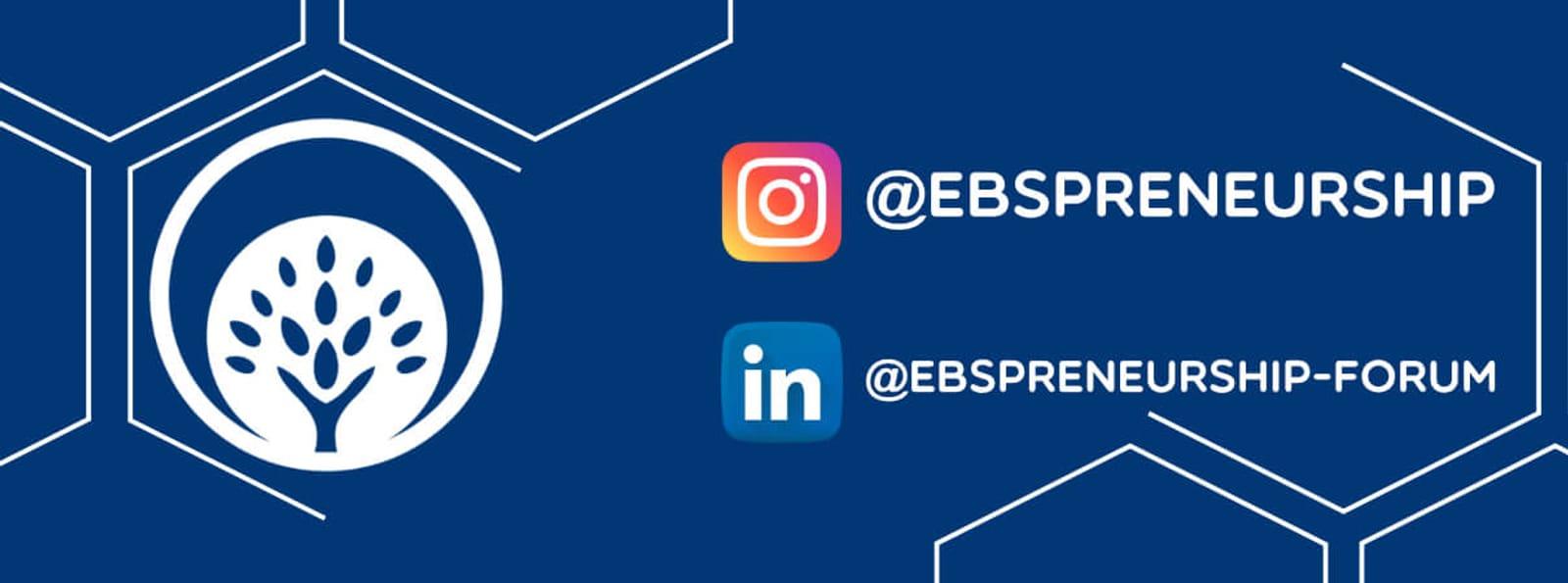 EBSpreneurship Forum 2020