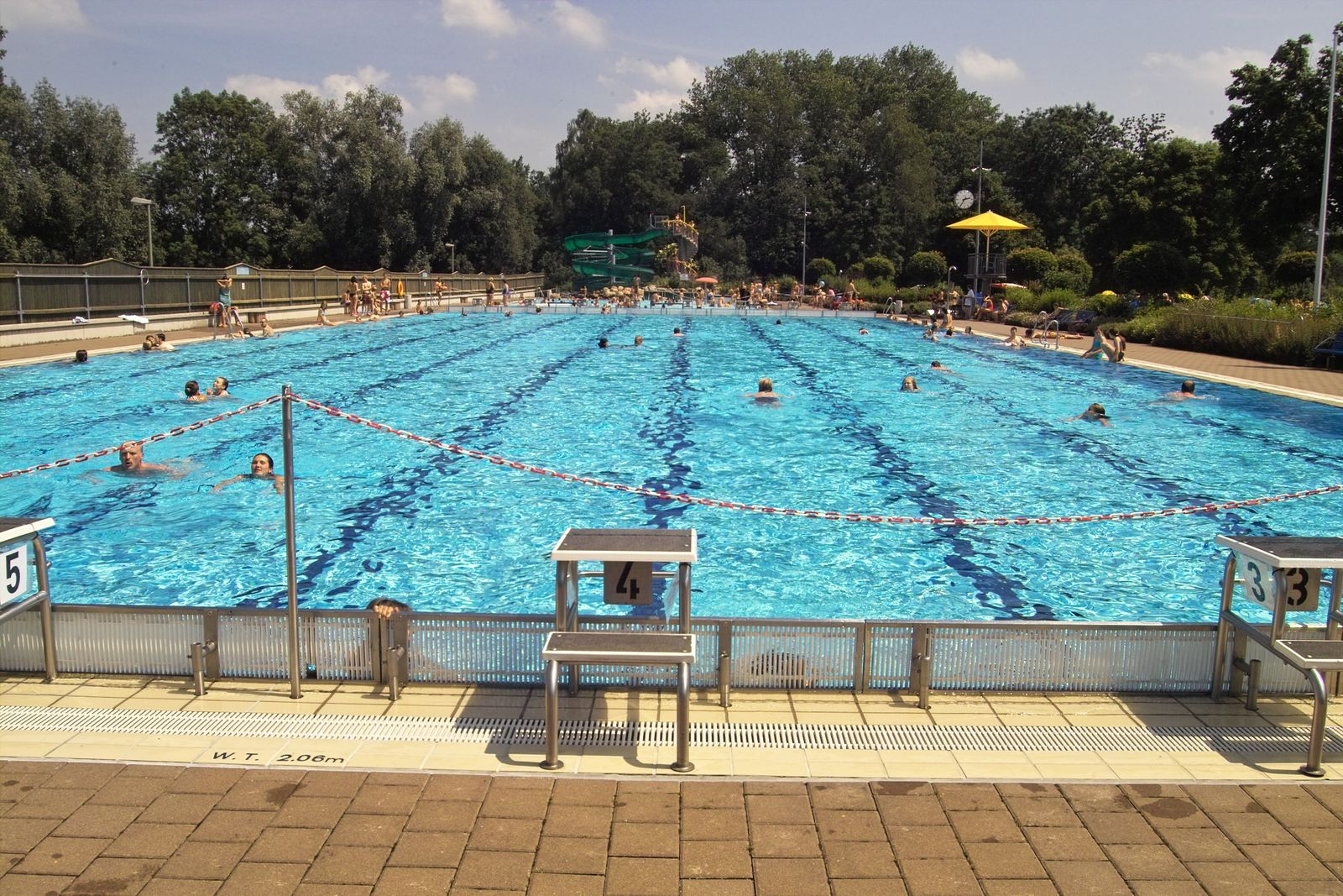 Freibad Singoldwelle (26.06.2020)