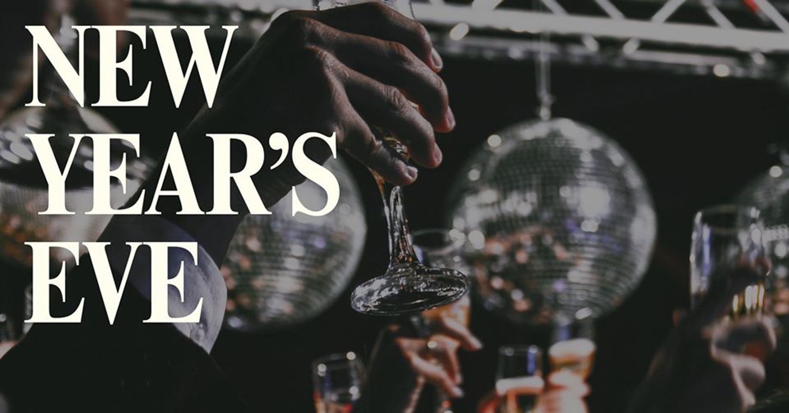 New Year's Eve - Silvester im Dom