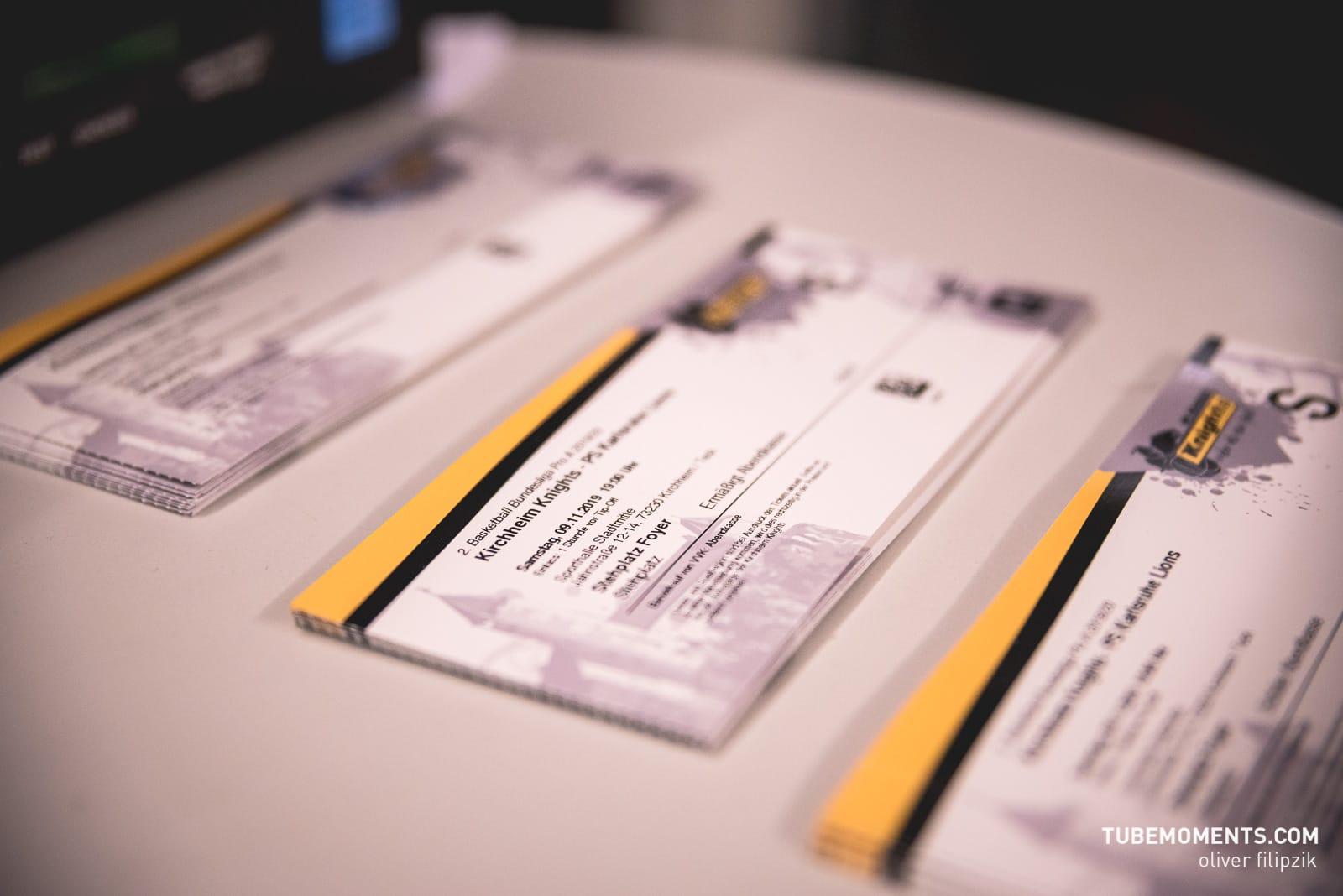 """Tickets """"Helden des Alltags"""""""