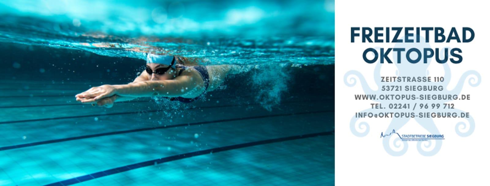 Frühschwimmen Hallenbad 18.06.