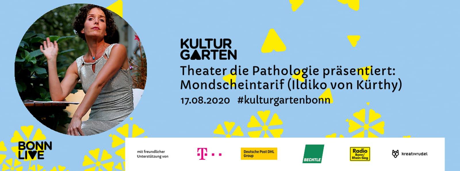 Mondscheintarif   BonnLive Kulturgarten