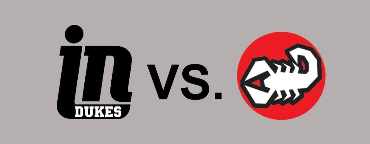 Ingolstadt Dukes vs. Stuttgart Scorpions