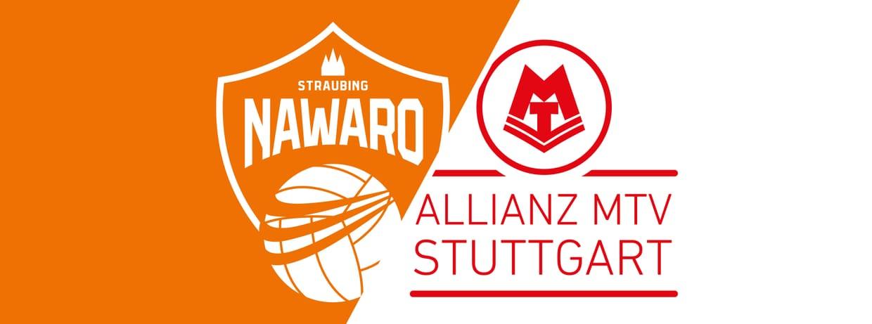 NawaRo vs. Allianz MTV Stuttgart 2021/22