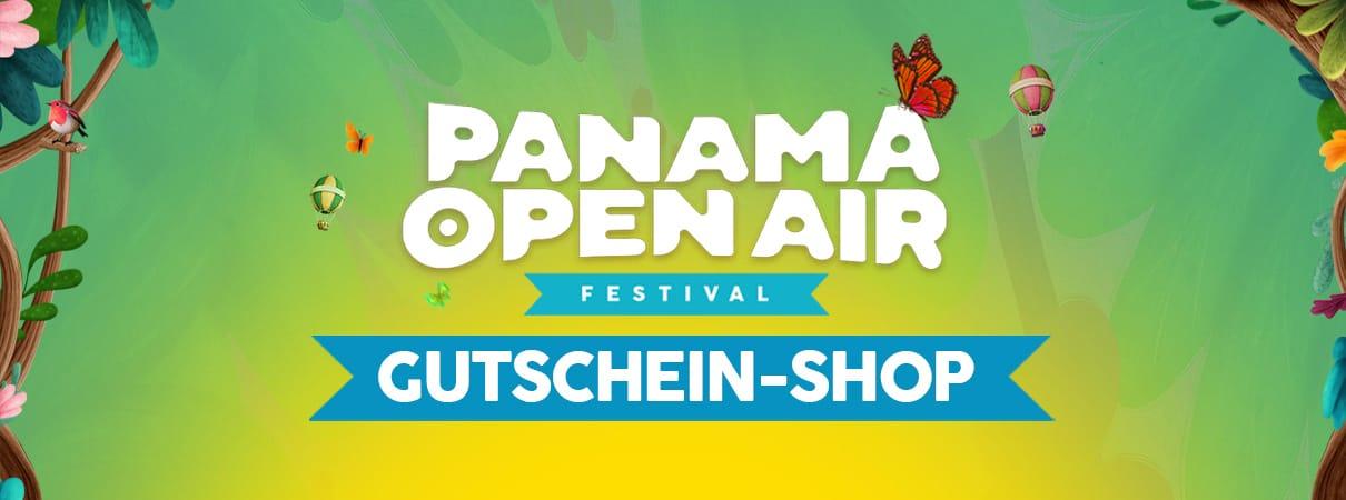 Panama Gutschein Shop