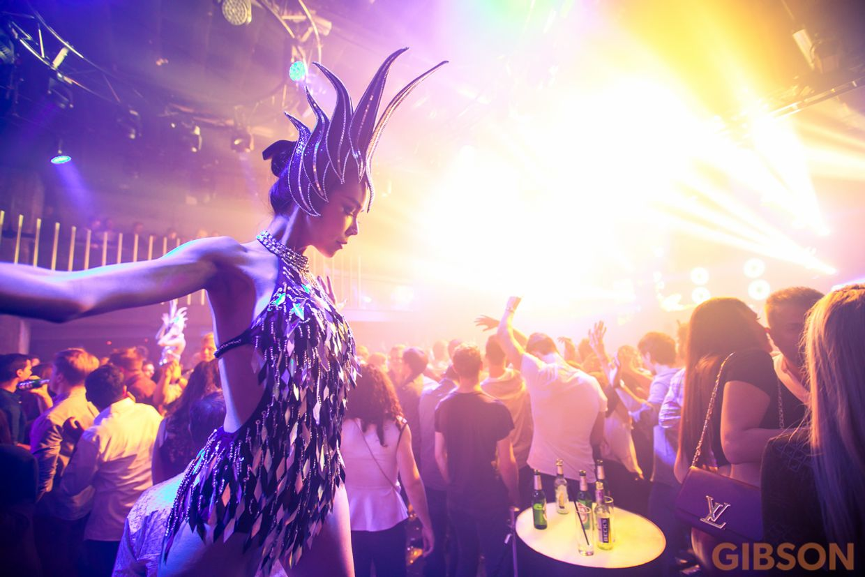 DJ Katch's Urbanice | 21.12.