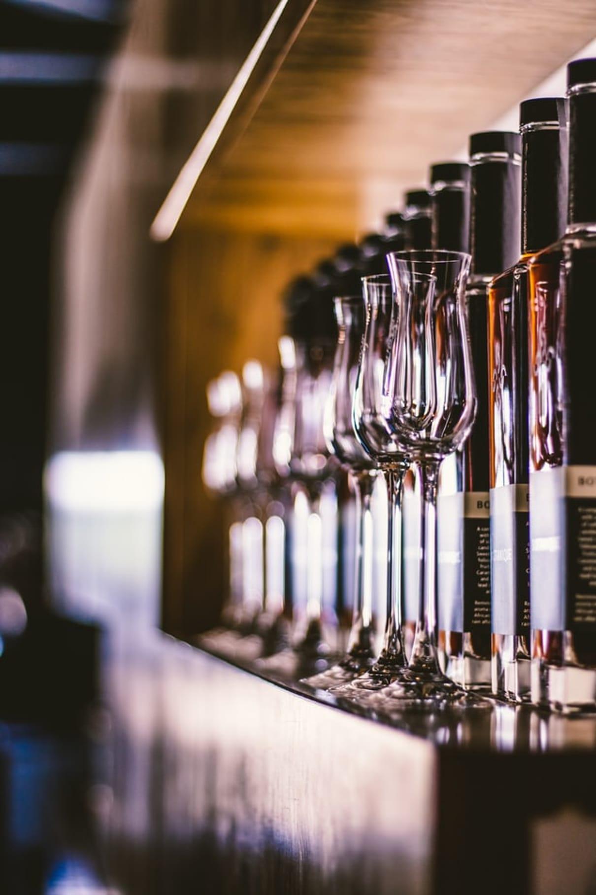 DAS TASTING FÄLLT AUS  - 10. Juli = Remote Distilleries, normaler Pubbetrieb
