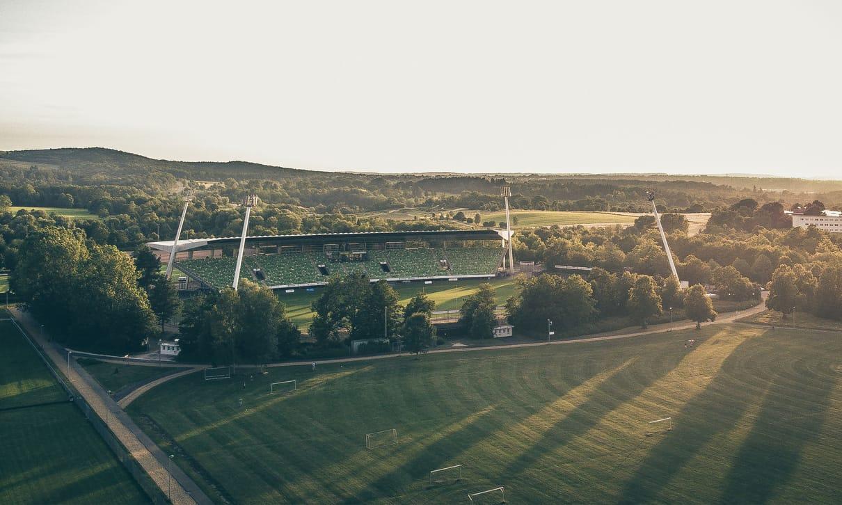 Heimspiel vs. 1.Göppinger SV