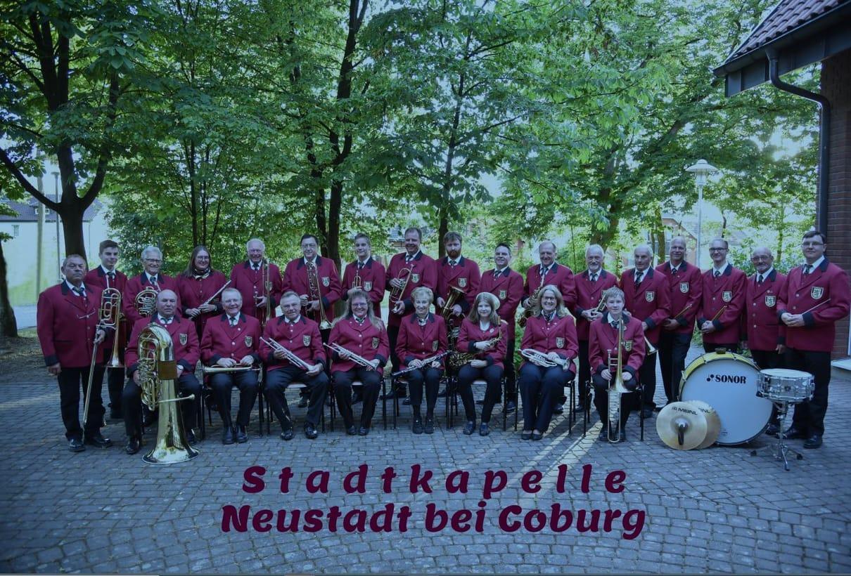 Stadtkapelle Neustadt b. Coburg