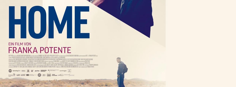 Kino Start Premiere: Home / Das Regiedebüt von Franka Potente