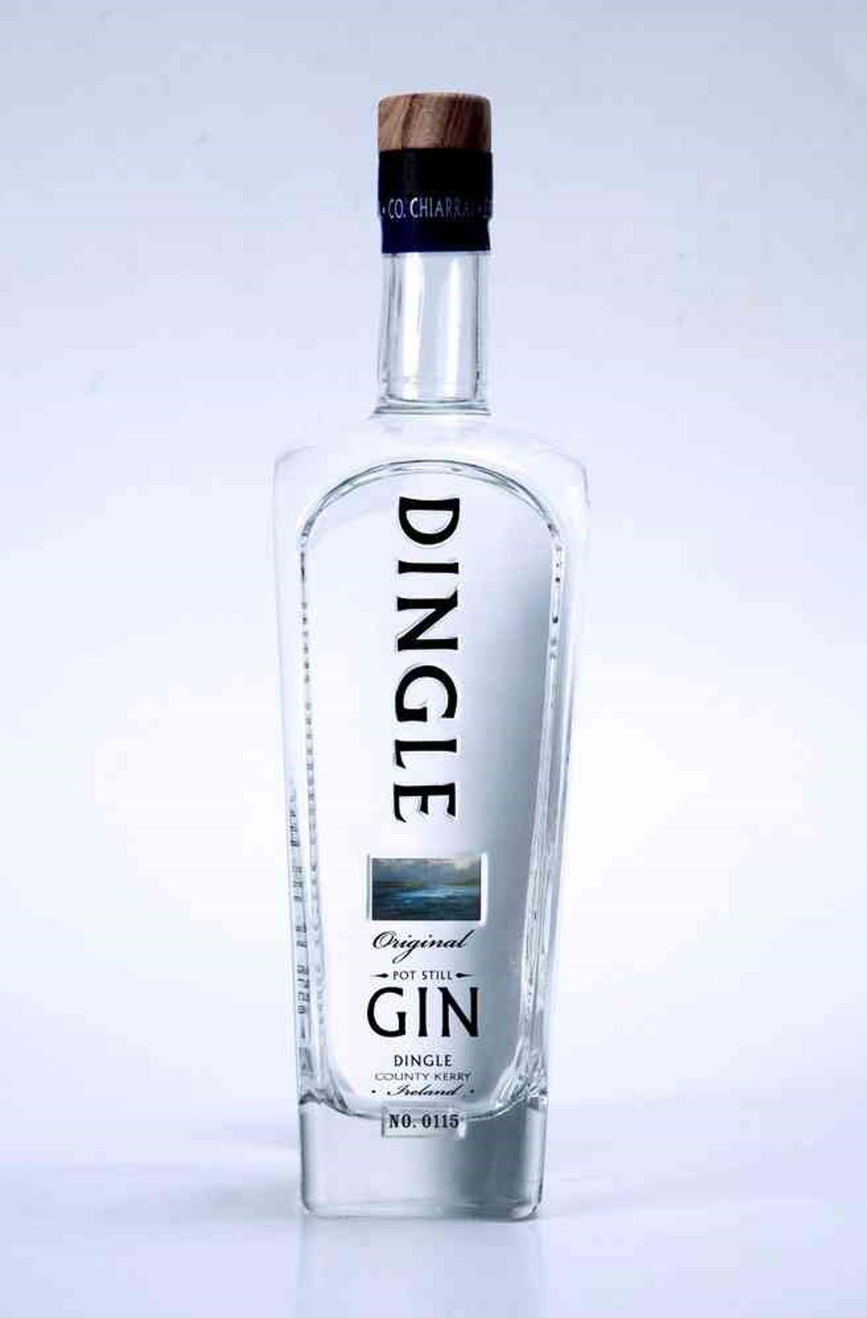 11. Juli = Gin - Tasting