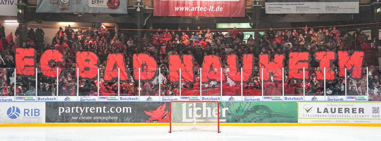 EC Bad Nauheim | Gutscheine