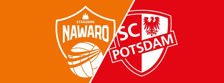 NawaRo vs. SC Potsdam