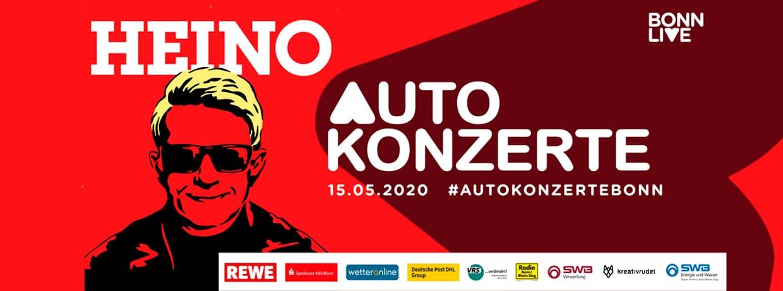 Heino   BonnLive Autokonzerte