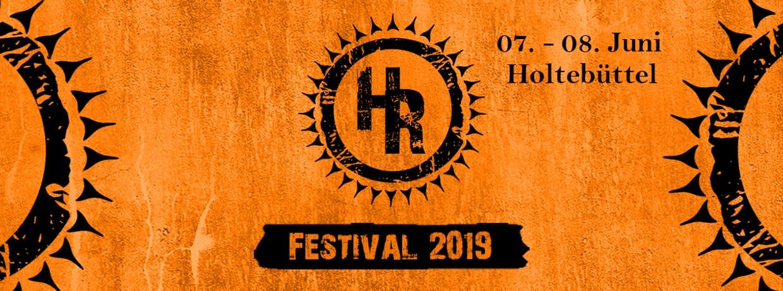 Holtebüttel Rockt Festival 2019