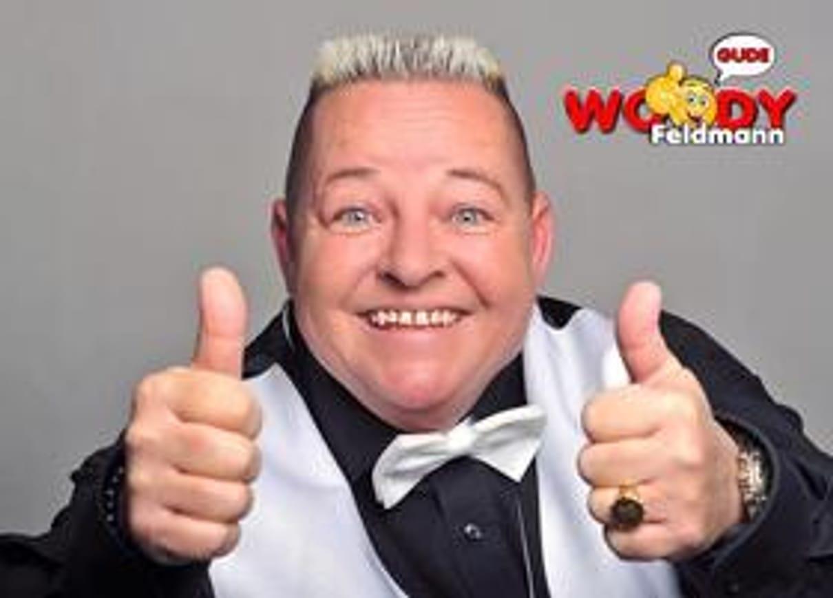 Woody Feldmann - Gude