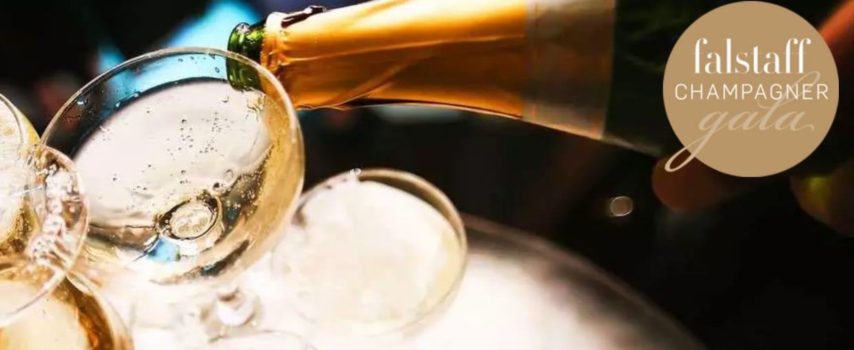 Falstaff Champagnergala Frankfurt