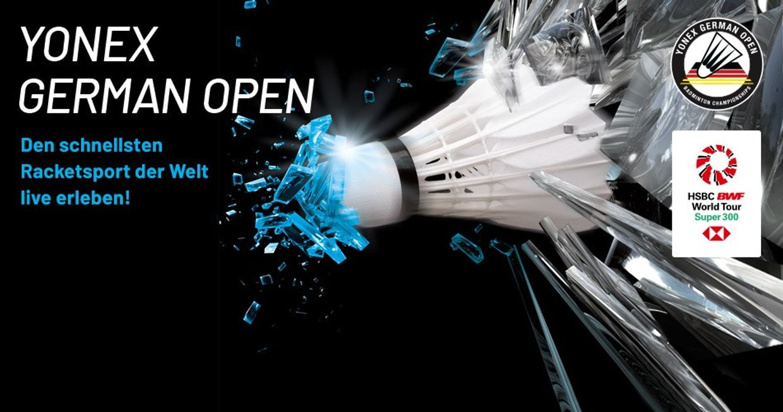 Yonex German Open
