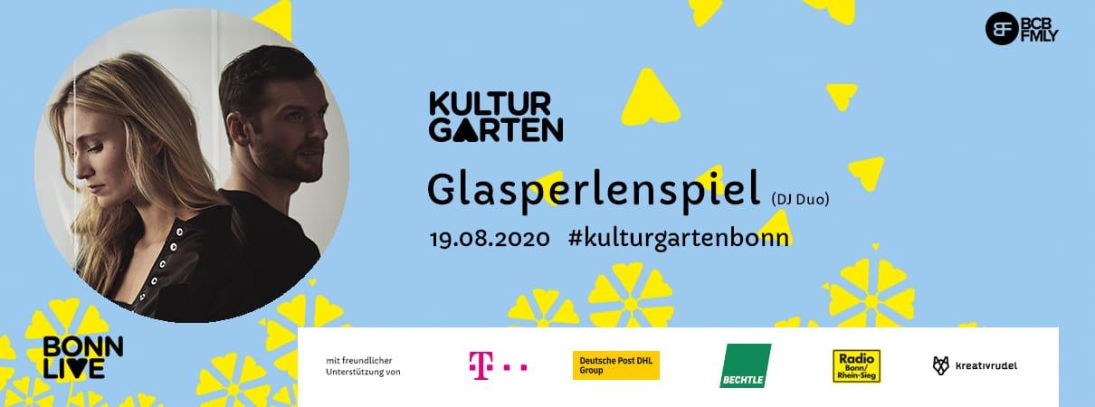 Glasperlenspiel | BonnLive Kulturgarten