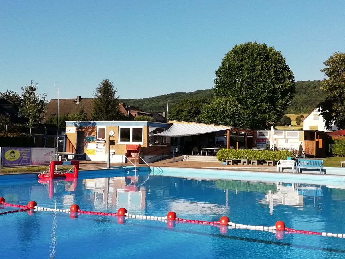 Freibad Sudheim (Do, 23.07.2020)