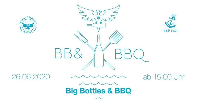 Big Bottles & Barbecue