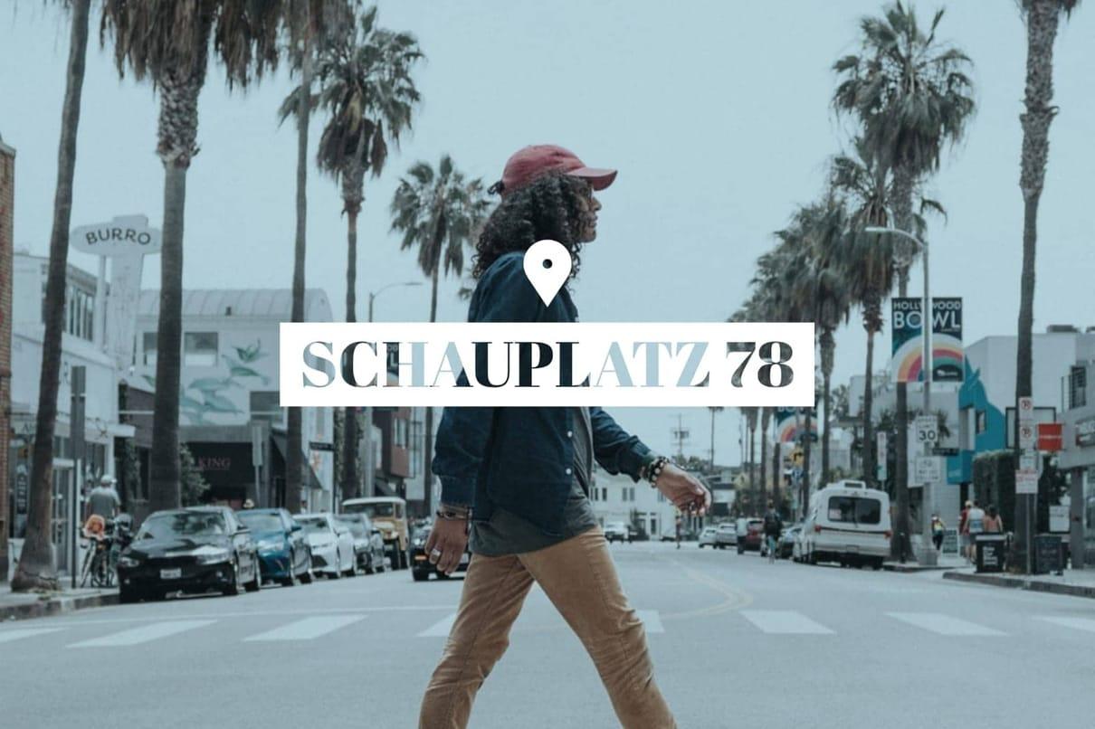 SCHAUPLATZ 78 - Die offene Comedy Bühne