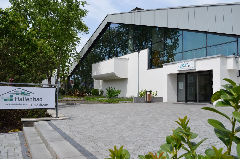 Hallenbad Griesheim | Donnerstag