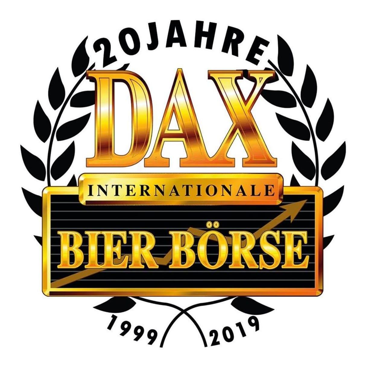 Bier Aktie - Supporte dein DAX!