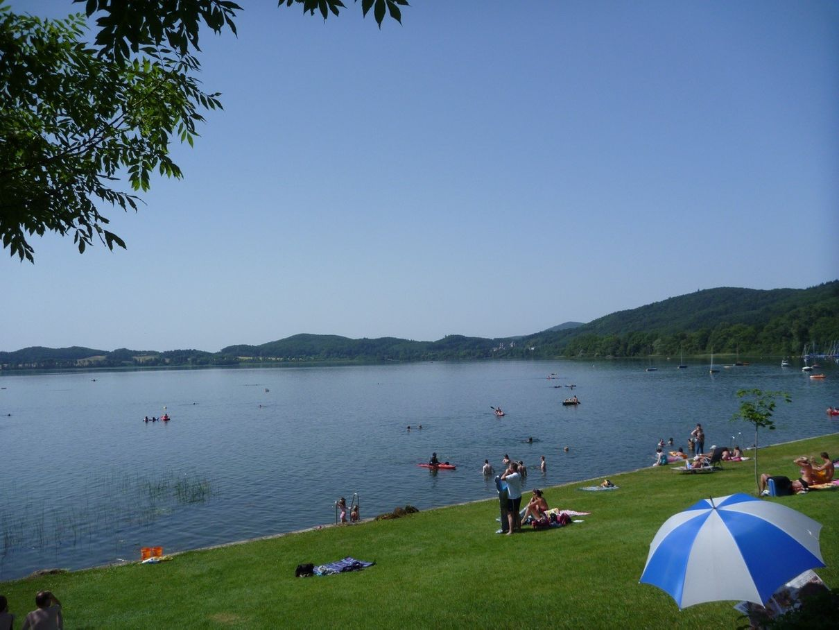 Camping Laacher See (Donnerstag, 23.07.2020)