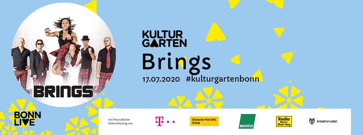 Brings | BonnLive Kulturgarten