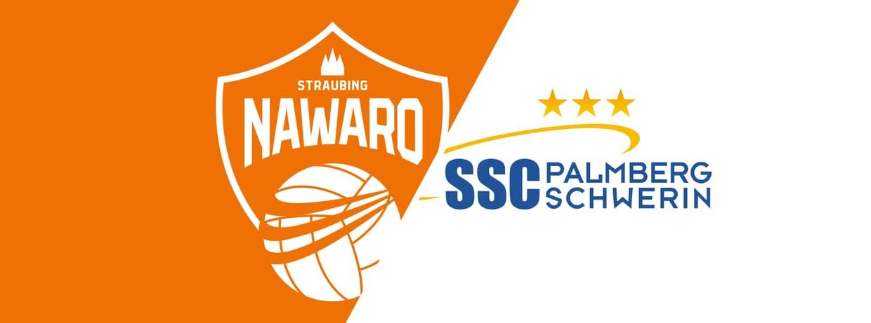NawaRo vs. SSC Palmberg Schwerin