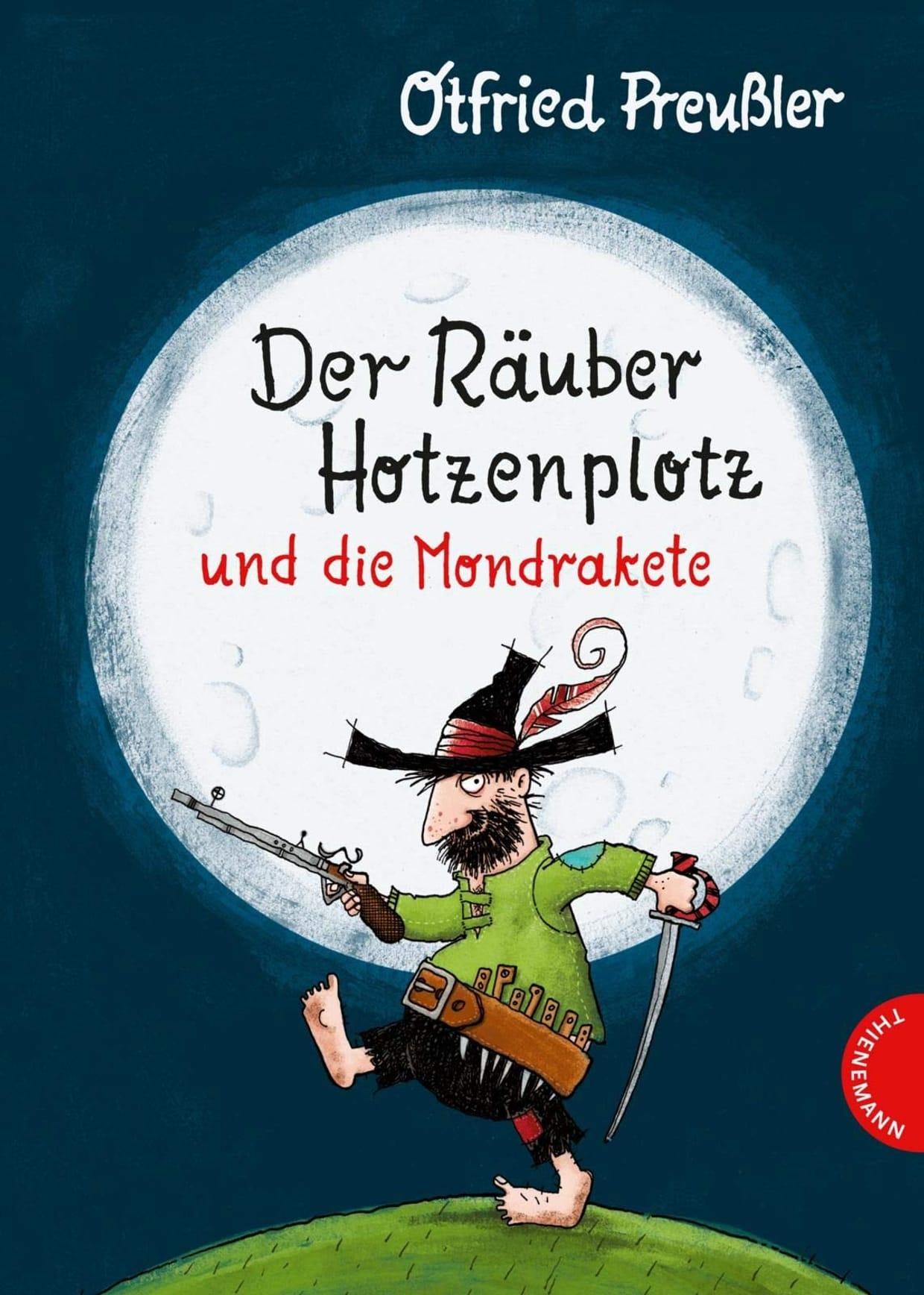 Der Räuber Hotzenplotz und die Mondrakete (Otfried Preußler) | Burghofbühne Dinslaken