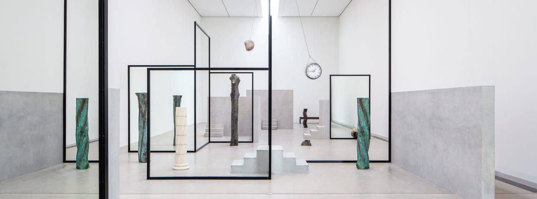 Ausstellung Kausalkonsequenz (11.06.2021) | Langen Foundation