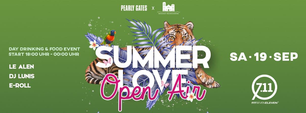Summer Love Open Air