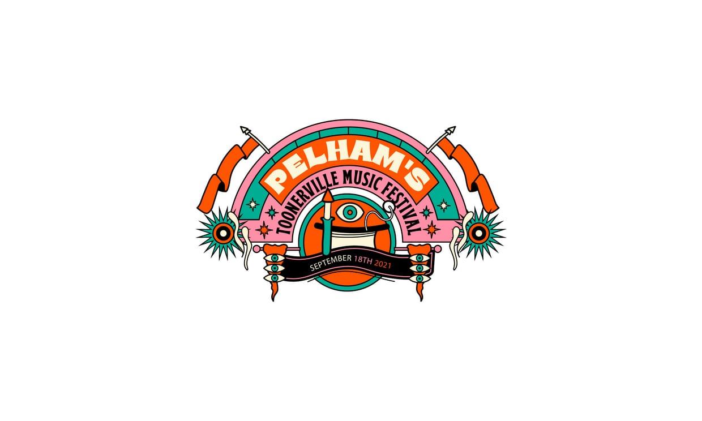 Pelham's Toonerville Music Festival