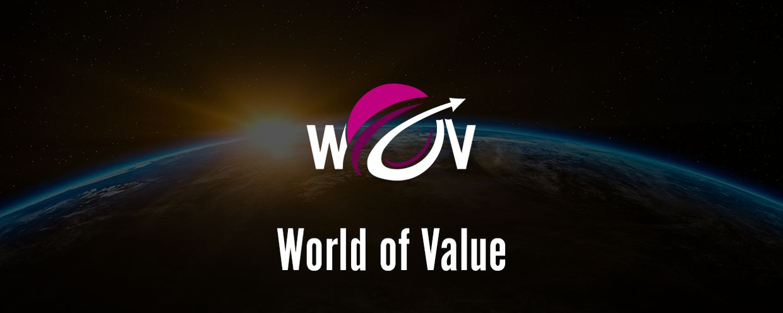World of Value 2018