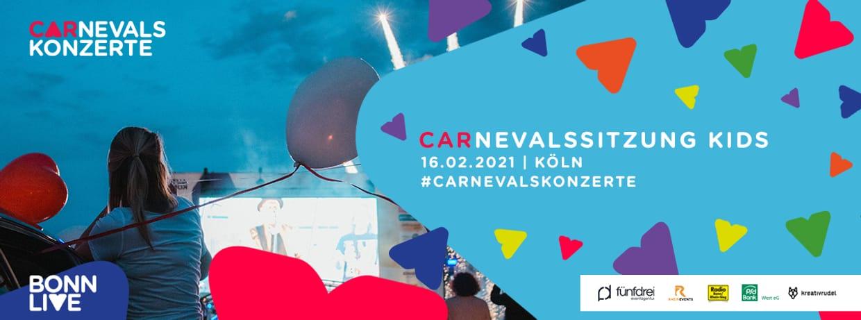 KIDS Carnevalssitzung | Köln Carnevalskonzerte